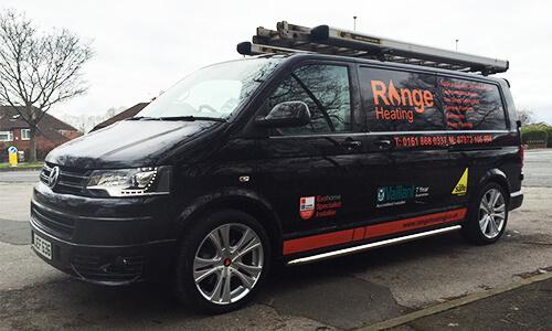 van-home-page