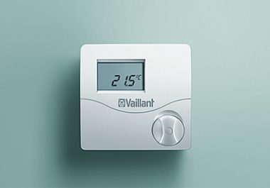 Vaillant combi boiler thermostat