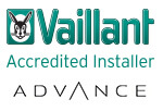 Vaillant Boiler Accredited Installer