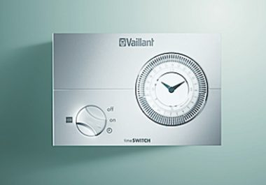 Vaillant thermostat system