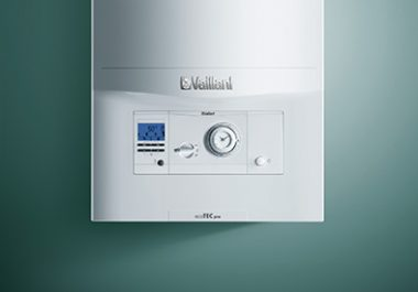 Vaillant central heating