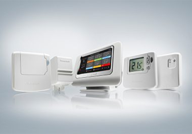 Evohome boiler control systems
