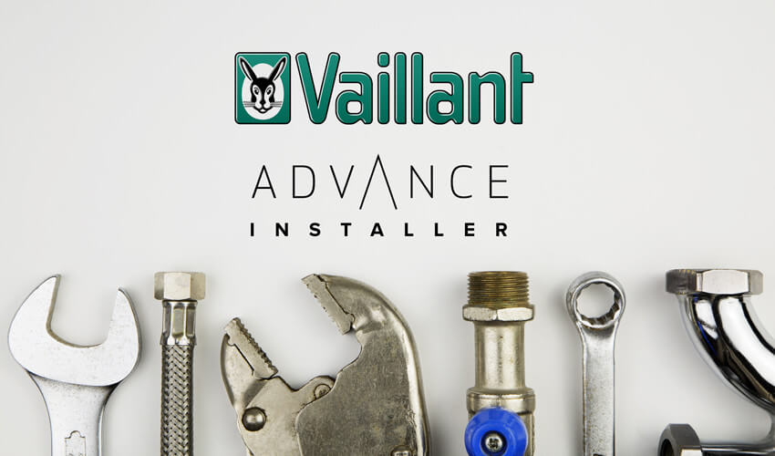 Vallant Advance Installers