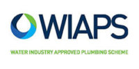 WIAPS - Water Industry Approved Plumbing Scheme